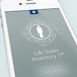 LSI app