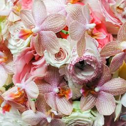 Orchideeën boeket