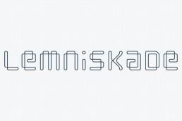 Lemniskade definitief logo